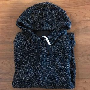 Fabletics active running hoodie sweatshirt